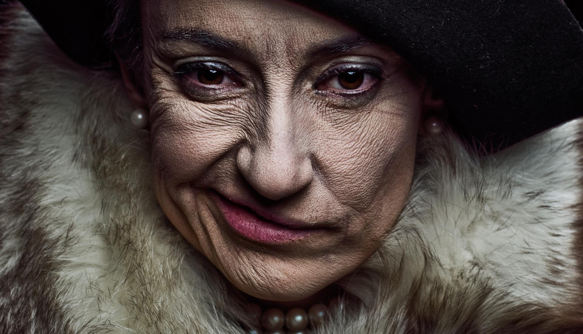 fotografia portretowa Katarzyna Groniec